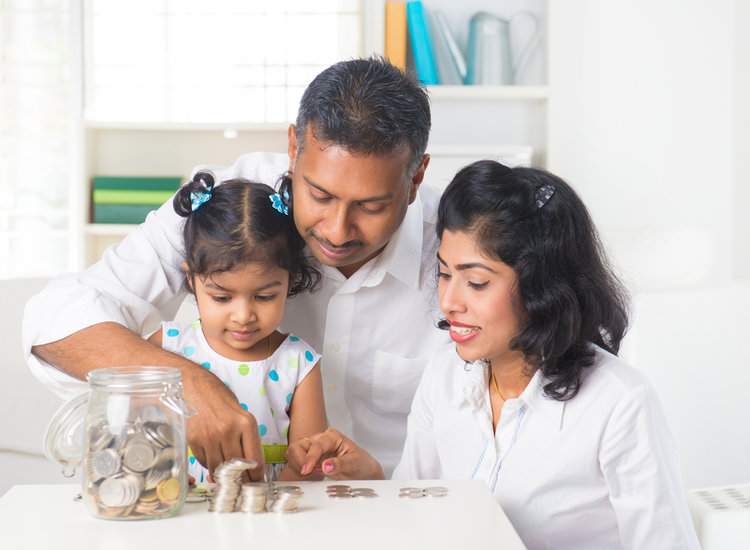 How and When to Teach Your Children About Money